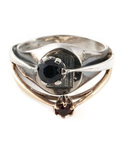 Puro Iosselliani | Signet Ring