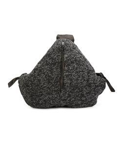 Alessandra Marchi | Large Knit Sack