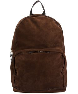 Umit Benan | Zipped Backpack Calf Leather