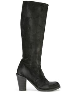 Fiorentini & Baker | Fiorentini Baker Maxine Matis Boots Womens Size 41 Leather/Rubber
