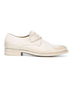 Cherevichkiotvichki | Blake Monk Shoes Womens Size 36 Leather