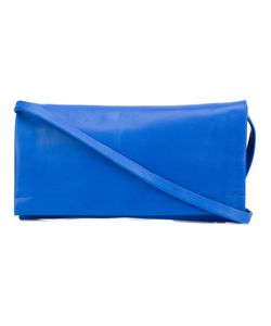 Isaac Reina | Pleats Clutch Womens