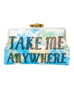 Sarah's Bag   Take Me Anywhere Clutch Womens
