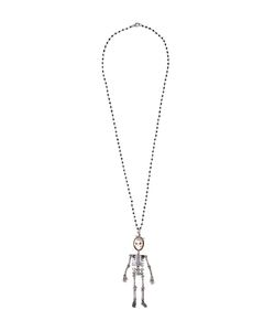 Amedeo | Skeledeo Necklace Womens