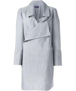 Yohji Yamamoto Vintage | Lightweight Coat Womens Size 2
