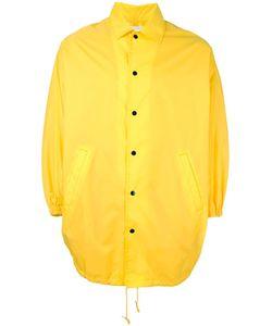 Ganryu Comme Des Garcons | Poncho Jacket Adult Unisex Size Xs