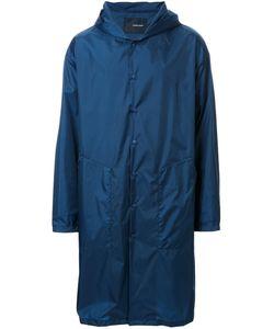 Yoshio Kubo | Blacksmith Hooded Coat Mens Size 2 Nylon
