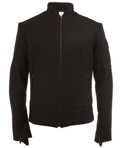 A New Cross | High Neck Zipped Jacket Mens Size Large
