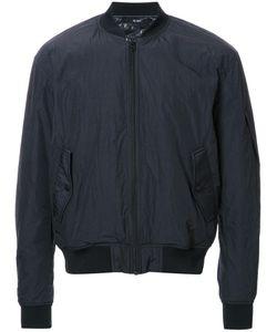 Hl Heddie Lovu | Paper Bomber Jacket Mens Size Medium Nylon