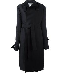 Etienne Deroeux | Marcia Coat Womens Size 36 Wool/Polyester/Silk/Bemberg