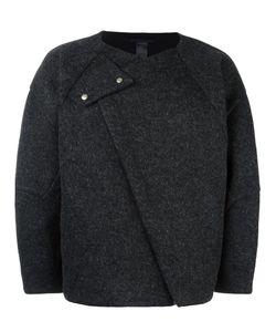 Odeur | Odd Jacket Adult Unisex Size Small Viscose/Virgin Wool/Polyester/Spandex/Elastane