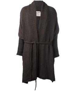 Daniel Andresen | Kalm Cardi-Coat Mens Size Medium Virgin Wool