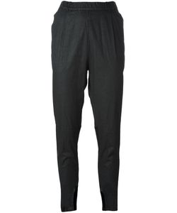 Kristensen Du Nord | Tapered Trousers Womens Size 2 Cotton