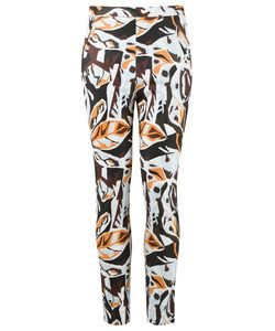 Andrea Marques | Skinny Trousers Womens Size 36 Cotton