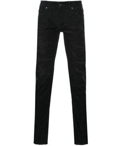 Hl Heddie Lovu | Skinny Jeans Mens Size 31 Cotton/Polyester/Polyurethane