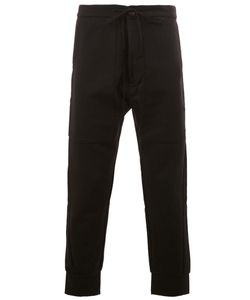 Song For The Mute | Cropped Trousers Mens Size 48 Cotton/Polyester/Wool/Nylon