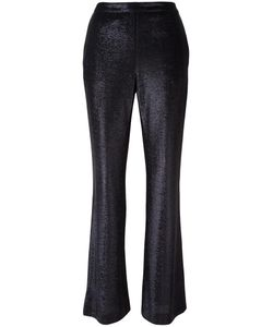 Lala Berlin   Tailored Trousers Womens Size Xs Polyester/Viscose