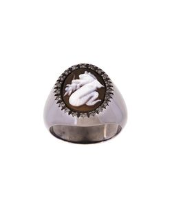 Amedeo | Dragon Ring Womens Size 5
