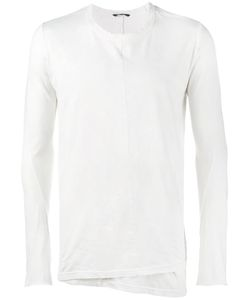 The Viridi-Anne | Layered T-Shirt Mens Size 5 Cotton
