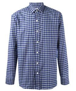 Salvatore Piccolo | Close Shirt Mens Size 41 Cotton
