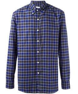 Salvatore Piccolo | George Shirt Mens Size 42 Cotton