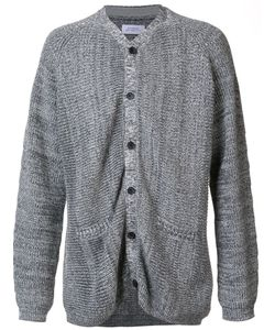Saturdays Surf Nyc   Relaxed Fit Cardigan Mens Size Small Cotton/Cashmere