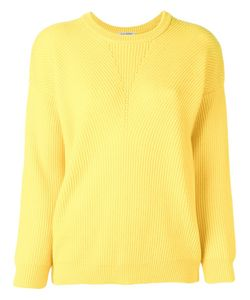 Roseanna   Ribbed Jumper Womens Size 38 Wool