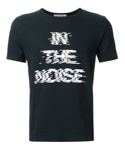 Anrealage | In The Noise T-Shirt Mens Size 46 Cotton