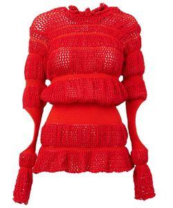 Helen Lawrence | Cut-Out Knit Jumper