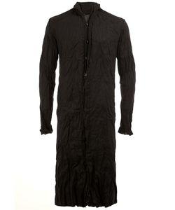 A New Cross | Mandarin Neck Long Shirt Mens Size Medium