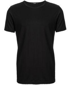 Hl Heddie Lovu | Plain T-Shirt Mens Size Small Cotton