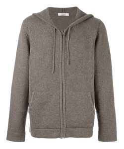 Liska | Knitted Hoodie Mens Size Xl Cashmere