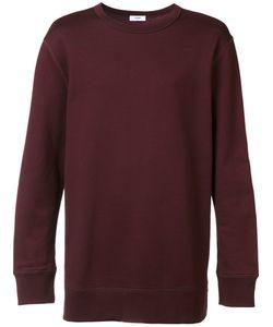 Cmmn Swdn | Crew Neck Sweatshirt Mens Size Small Cotton