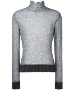 Al Duca D'Aosta | 1902 Roll Neck Sweater Mens Size Small