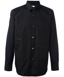 Ganryu Comme Des Garcons | Side Pocket Shirt Mens Size Large