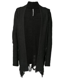 First Aid To The Injured | Apex Knit Cardigan Mens Size 3