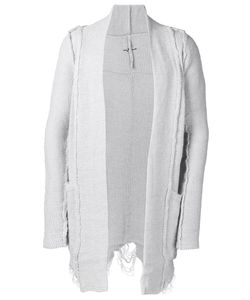 First Aid To The Injured | Apex Knit Cardigan Mens Size 1