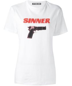 Hyein Seo | Sinner T-Shirt Womens Size 3 Cotton
