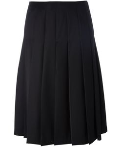 Comme Des Garçons Noir Kei Ninomiya | Pleated Skirt Womens Size Small