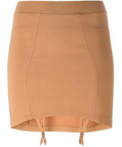 Murmur   Was Pie Skirt Womens Size Medium Nylon/Spandex/Elastane/Rayon