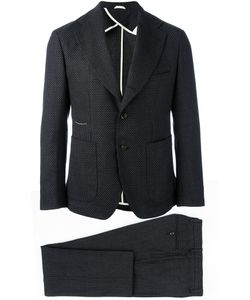 Al Duca D'Aosta | 1902 Two Piece Suit Mens Size 54