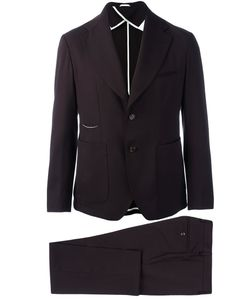 Al Duca D'Aosta | 1902 Two Piece Suit Mens Size 56
