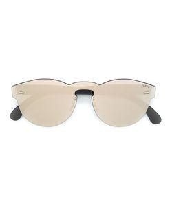 Retrosuperfuture | Tuttolente Paloma Sunglasses Adult Unisex Grey Acetate
