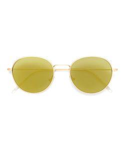 Retrosuperfuture | Wire Zero Sunglasses Adult Unisex Grey Metal Other