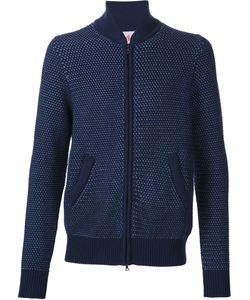 Orley | Front Zip Sweater