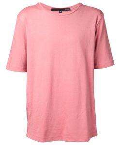 0dd. | Diagonal Seam T-Shirt