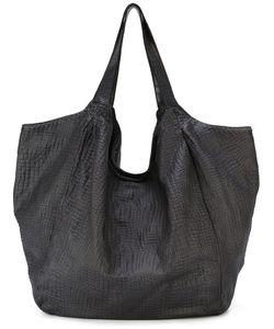 Numero 10   Boston Tote Bag