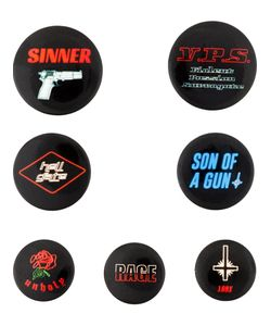 Hyein Seo | Badge Set Womens