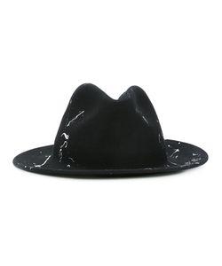 Celine Robert | Valferet Hat Womens Size Medium Wool Felt