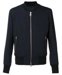 And Re Walker | Zipped Pocket Bomber Jacket Mens Size Small